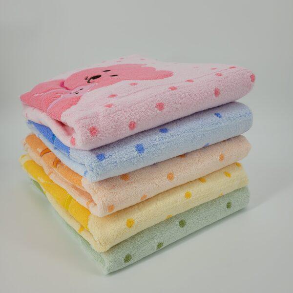 ręcznik miś mix