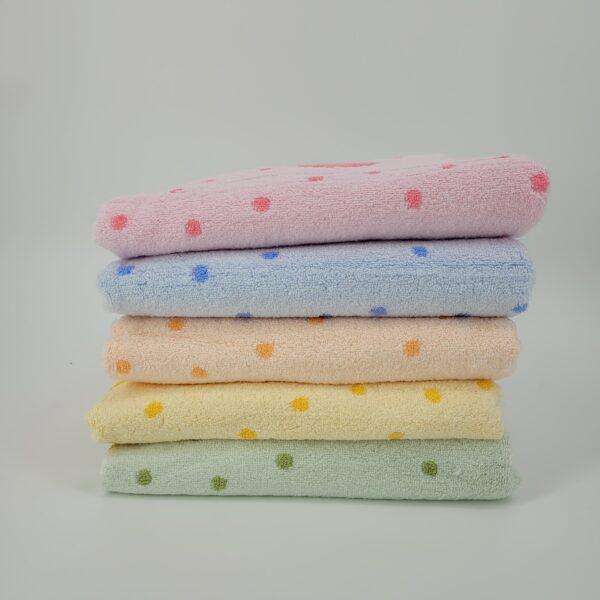 ręcznik miś mix 2