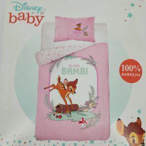 pościel bambi