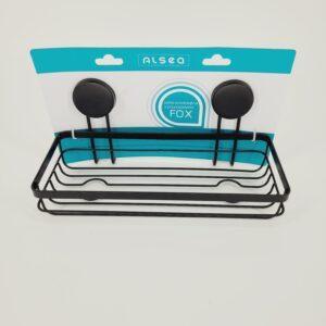 Półka łazienkowa prostokątna