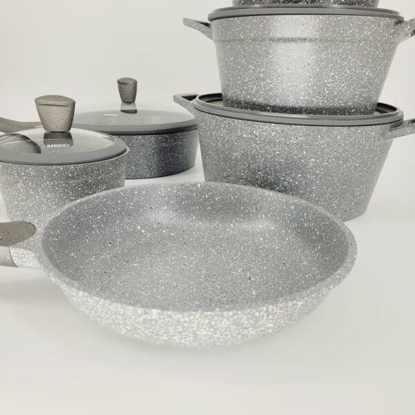 zestaw banquet granite2