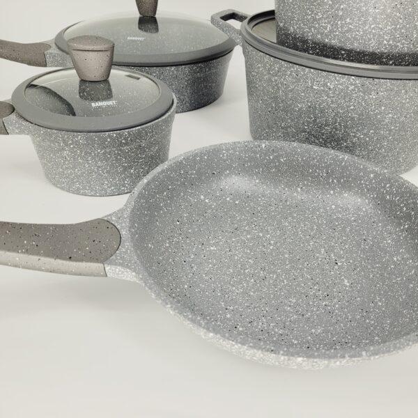 zestaw banquet granite3