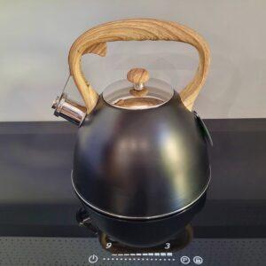 czajnik czarny altom