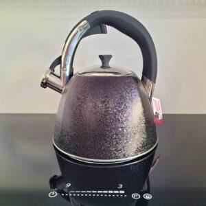 czajnik klasuberg czarny