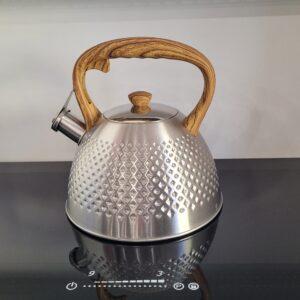 czajnik stalowy