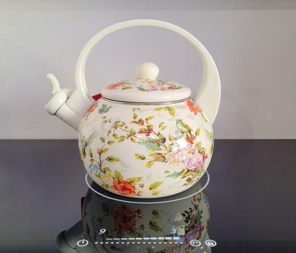 czajnik wiosenny