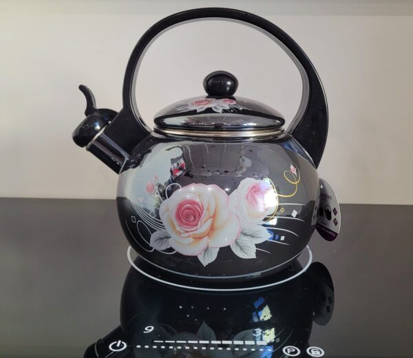 czajnik emalia
