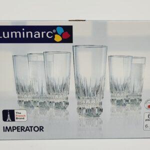luminarc imperator duze