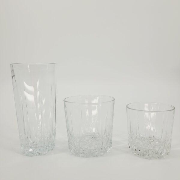 szklanka karatmix