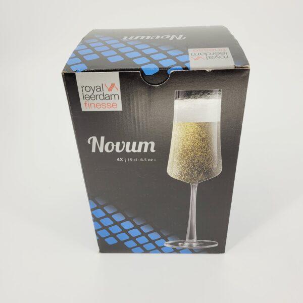 kieliszki do szampana novum2