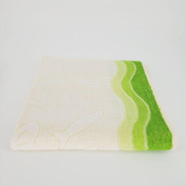 ocean zielony 70x140