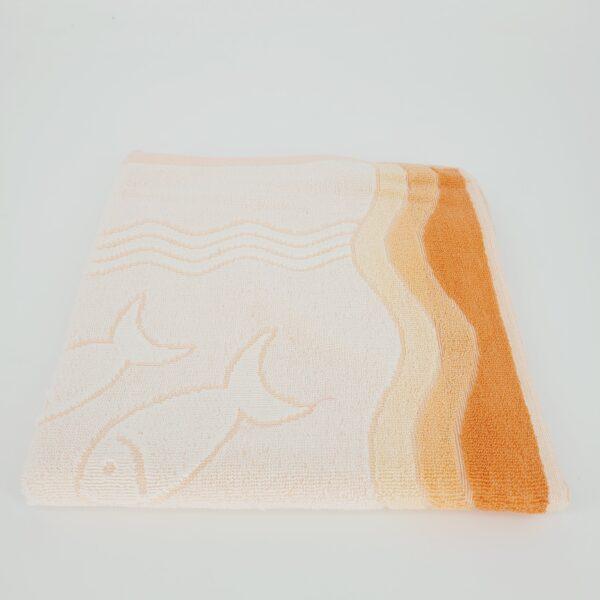 ocean pomarancz 70x140
