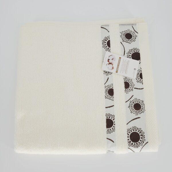 natura biała 70x140