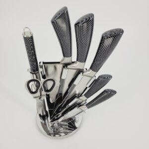 zestaw noży edenberg