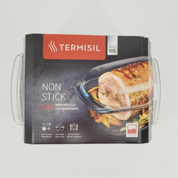 naczynie żaro termisil 5.8;