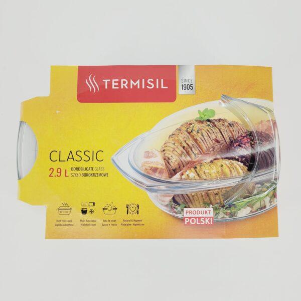 naczynie żaro termisil 2.9l6