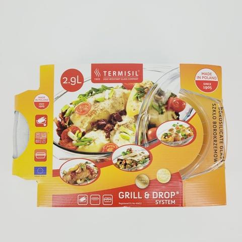 naczynie żaro 2.9l grill6