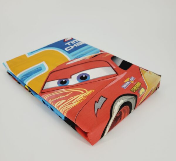 posciel cars2