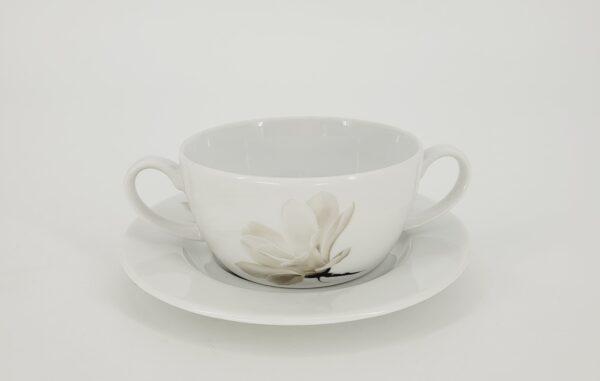 bulionówka magnolia