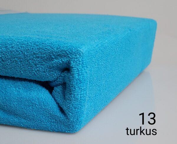turkus 180x200