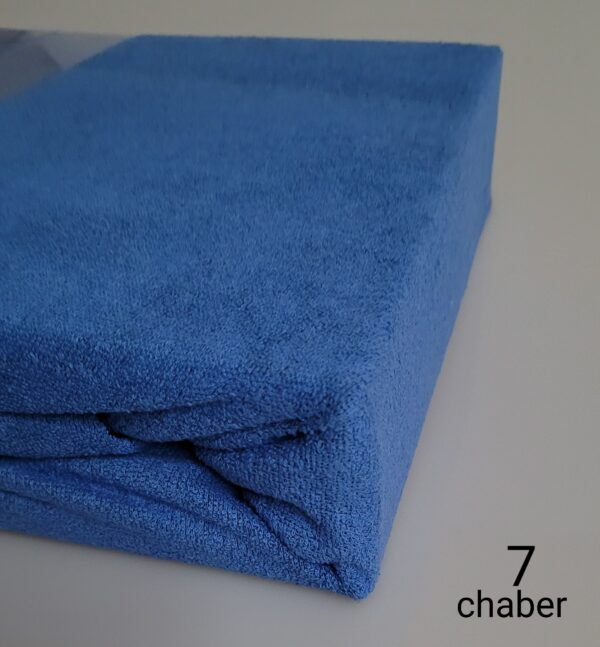 chaber frotte