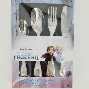 sztucce frozen