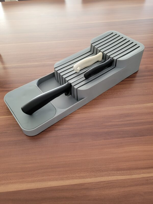 organizer na noże